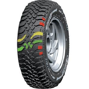 Покрышка Cordiant Off Road OS-501 R15 205/70